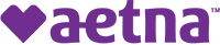 aetna insurnace logo