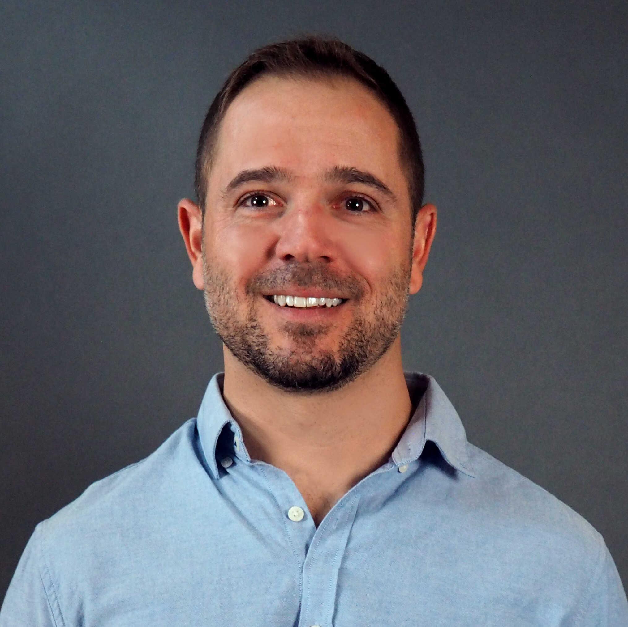 Dr. Bradley Grgurich Chiropractor Physical Therapist