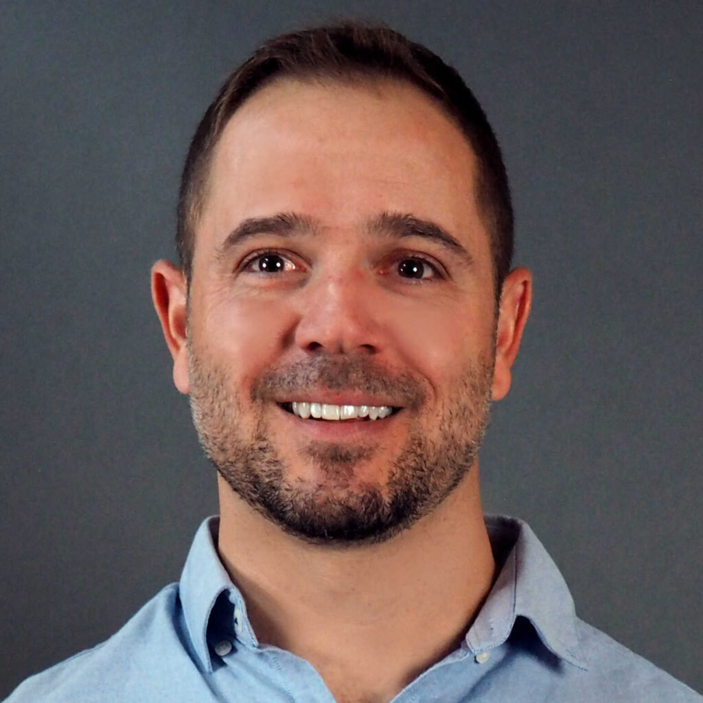 Dr. Bradley Grgurich Physical Therapist